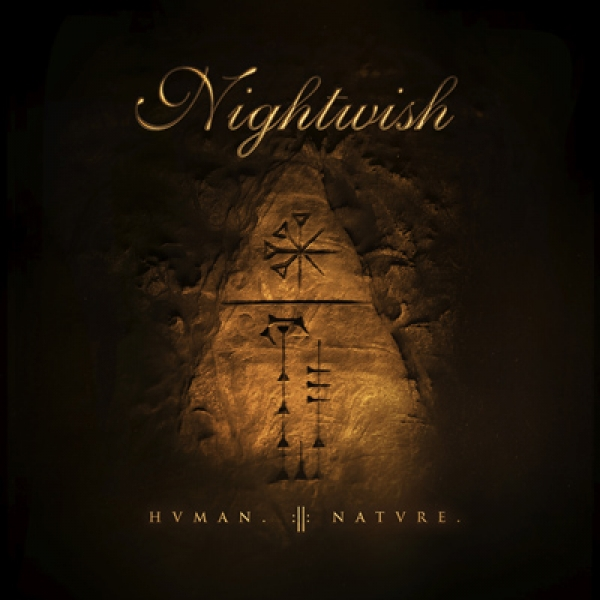 "NIGHTWISH - ""HUMAN. II: NATURE"""