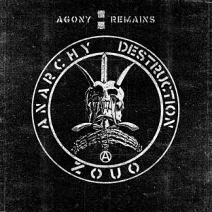 "ZOUO - ""Agony Remains"""