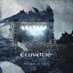 "ELUVEITIE - ""Live At Masters Of Rock"""